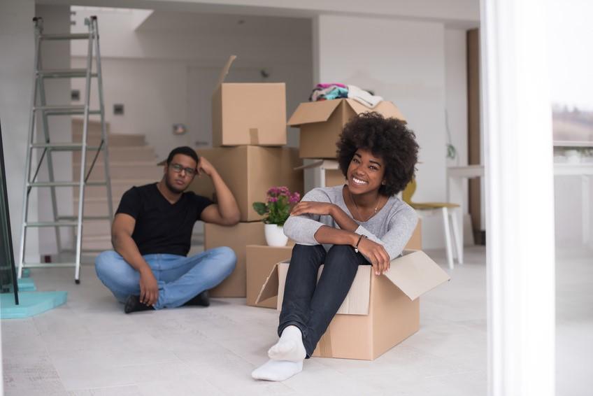 Acheter Dans Un Programme Immobilier? Ou Se Faire Construire Sa Propre Maison ? (1/6)